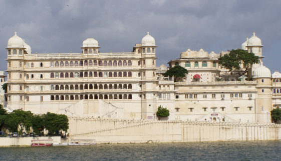 udaipur palace - palaces in rajasthan