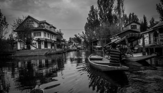 Lesser Known Places In Kashmir